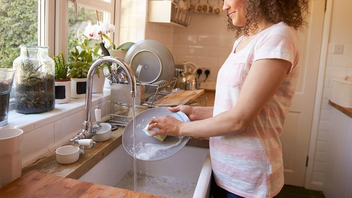 House Cleaning Tips & Myths